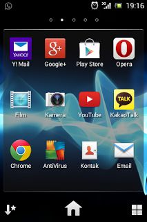 "Let's Take a Screenshot !: ""How To Screenshot On Sony Xperia"""