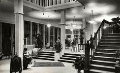 1923Interieur van modehuis Lampe aan de Nieuwendijk te Amsterdam