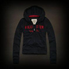 ホリスター レディース パーカー Hollister Boat Canyon Hoodie ジップ パーカー-アバクロ 通販 ショップ #ITShop