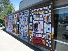 Stitchin Post yarn | Sisters oregon, Norte and Road trips : quilt show sisters oregon - Adamdwight.com