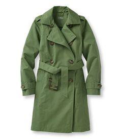 Commuter Trench Coat: Jackets and Coats | Free Shipping at L.L.Bean