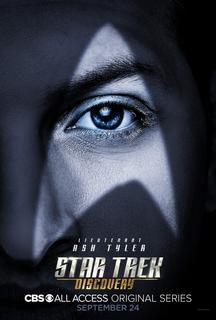 Star Trek Discovery Saison 1 : discovery, saison, Serie, Discovery, Saison, Streaming, Trek,