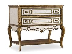 Mirrored File Chest 5199-10485
