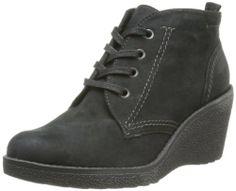 Marco Tozzi 2-2-25105-21, Damen Stiefel, Schwarz (BLACK 001), EU 37: Amazon.de: Schuhe & Handtaschen