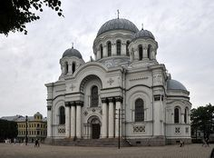 St. Michael the Archangel Church/Kaunas