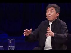 Jackie Chan Tells The Best Bruce Lee Story EVER (NEW INTERVIEW) - YouTube