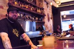 In just a few short months, Bar Hop, nestled among the clubs and lounges along King West, has already made a name for itself as one of the city's b. Lounges, Getting To Know, Bartender, Spaces, Living Rooms, Lounge, Sitting Rooms, Family Rooms