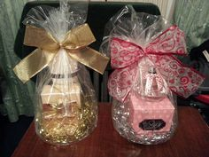 New Avon Fragrences all made made up in gift baskets ready to go. www.youravon.com/idavelez