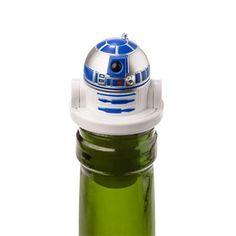 R2-D2 - stoper do wina