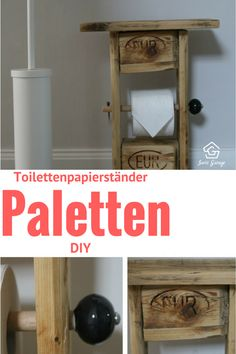 europaletten möbel diy ideen couchtisch sofa | DIY - Do it yourself ...