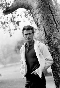"""Clint Eastwood photographed by Gabi Rona, "" Clint Eastwood Quotes, Eastwood Movies, Scott Eastwood, Client Eastwood, Hollywood Actor, Old Hollywood, Hollywood Stars, Hollywood Actresses, Classic Hollywood"