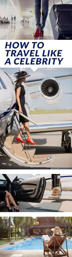 Travel like the celebrities do avoiding airport lines and carrying bags so you can enjoy more of your vacation. Save $20 on your first booking using white glove service, Luggage Free.