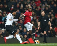 de23eaa60 Manchester United Vs Derby County Pictures and Photos