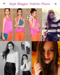 Style Blogger: Fashion Plume
