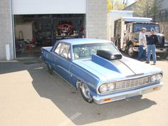 1964 Chevy Malibu SS Full tube Chas for Sale in HAMDEN, CT   RacingJunk Classifieds