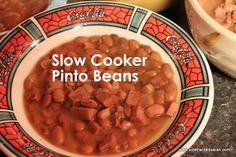 Best Pinto Beans Rec