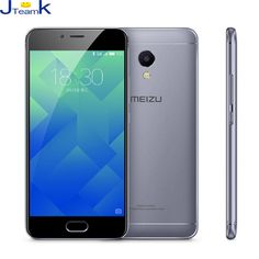 """Fair price Meizu M5S Global Version M612H EU OTA Update Multiple Language 4G LTE Mobile Phone OctaCore 5.2"""" Screen 13MP Camera Fingerprint just only $119.99 with free shipping worldwide  #mobilephones Plese click on picture to see our special price for you"""