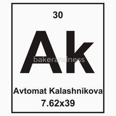 AK Element