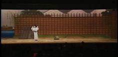 """"""" 三人吉三巴白浪 """"  Bühne 2a"""