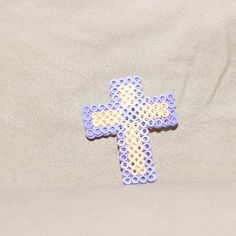 Cross magnet from Teresa's Crafty Creations for $6.00