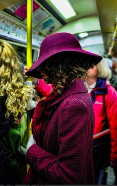 Travelling Londoner