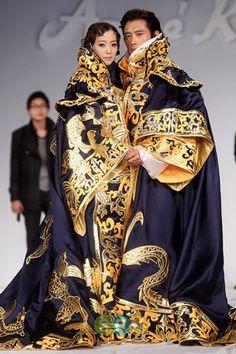 """""""Andre Kim Fashion Show Tribute"""" / Asia V.I.P"""