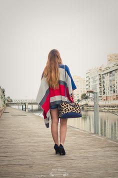 Miss de Alba lleva bolso de piel Robert Pietri Colección FW 2014/2015  #handbags #robertpietri #bolsos #moda #tendencias #bloggers #missdealba