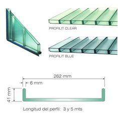 Profilit - Glassic U Glass, Channel Glass, Sport Hall, Adobe Illustrator Tutorials, Glass Facades, Building Systems, Bike Storage, Luz Natural, Exhibit Design