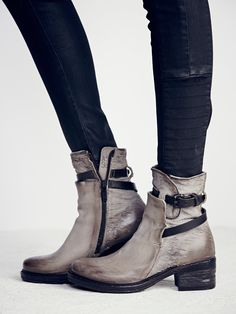 Free People Netta Ankle Boot, £328.00