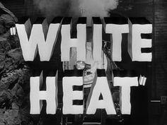 White Heat (1949) Blu-ray movie title