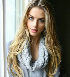 "Marina Laswick - ""We'll never get anywhere unless we try."""