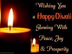 Happy DIwali .