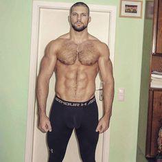 """Florian """"Big Nasty"""" Munteanu IG: @bn_munteanu"""