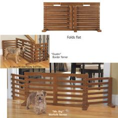 now thatu0027s a dog gate - Doggie Gates
