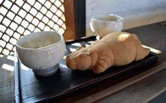 デザインが幅広い! 自由度の高さが魅力・茨城県の「笠間焼」