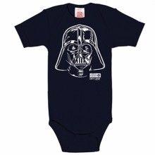 Star Wars Darth vader romper