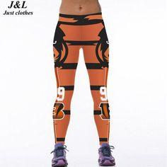 1e50d071cda3 3D Print Sexy Gym Women's Sports Leggings 22 styles to choose Leggings  Fashion, Fitness Pants