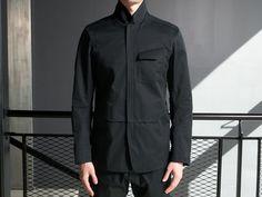 Arc'teryc Veilance jacket
