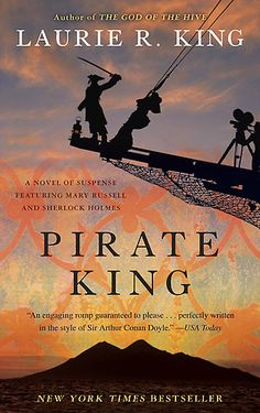 Pirate King by Laurie R. King at Sony Reader Store