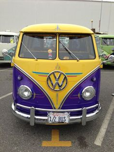 VW Volkswagen pinstriping