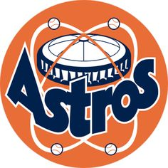 Put your passion on display with a giant Houston Astros: Classic Logo - Giant Officially Licensed MLB Removable Wall Decal Fathead wall decal! Monster Party, Mlb Teams, Baseball Teams, Pro Baseball, Ucla Basketball, Baseball League, Basketball Socks, Baseball Stuff, Baseball Season