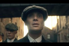 Thomas Shelby. Peaky Blinders. I've had to watch each season 4 times but I finally think I know what the hell is going on. #bestshowever