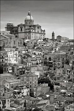 Piazza Amerina, Sicily