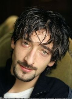 Adrien Brody Always had a thing for this guy. Adrien Brody, Pretty Men, Beautiful Men, Beautiful People, Gorgeous Guys, Pretty Face, Hot Men, Hot Guys, Blond