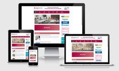Diseño de portales web en Málaga. Diseño Web en Málaga.