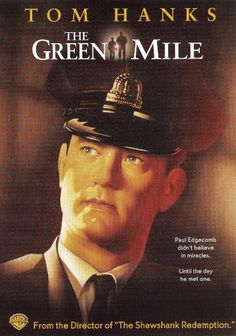 The Green Mile (Widescreen) (053939273328) Director Frank Darabont , who made an acclaimed feature film debut with The Shawshank Redemption (1994), based on a Stephen King novel set...