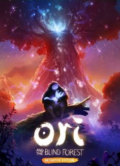 Ori and the Blind Forest: Definitive Edition – GOG   PCGames-Download