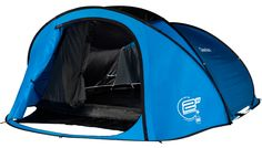 not too hard on the pocket. its for 4 people with storage, but its quite low, only a meter or so high