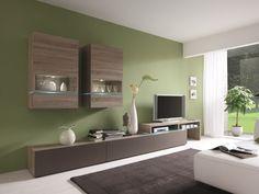 Creative Furniture AMSTERDAM CS 11097 Wall Unit