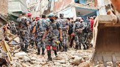 """Résultat de recherche d'images pour """"quels sont les hotels détruits à katmandou"""""""